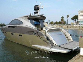 Prinz yacht 54 coupé