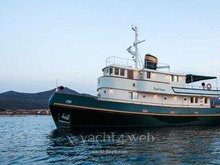 "Solimano Tug yacht 78 ""maria teresa"""
