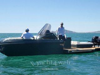 Ala yachts s.r.l. Ala 8