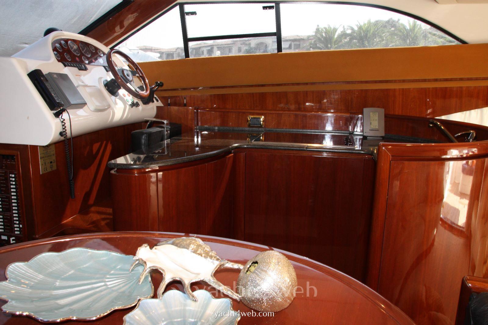 Admiral 153 rdesign motor boat