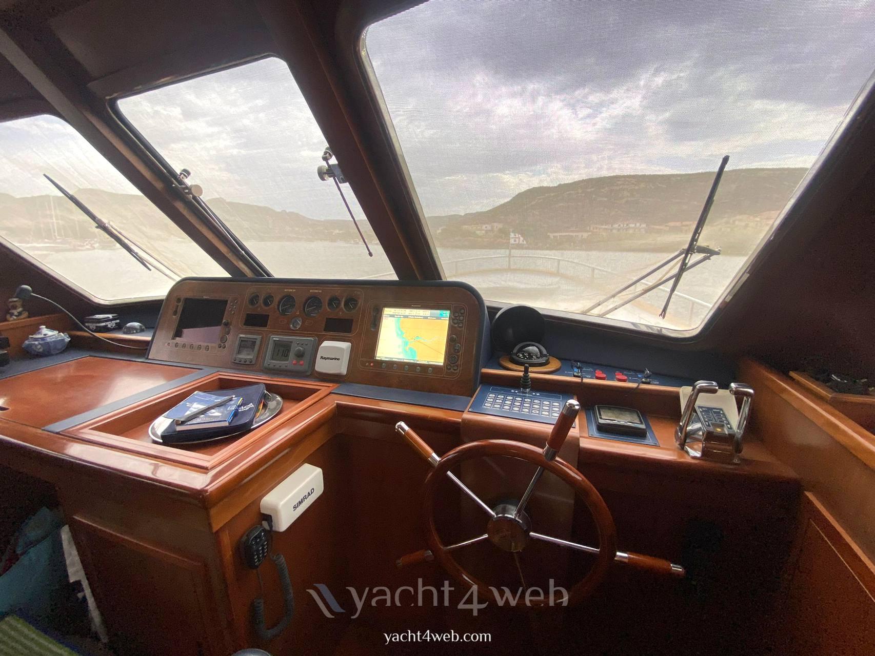 Benetti 60 sail division Cruiser