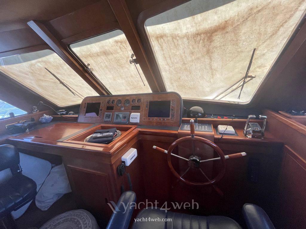 Benetti 60 sail division Photo