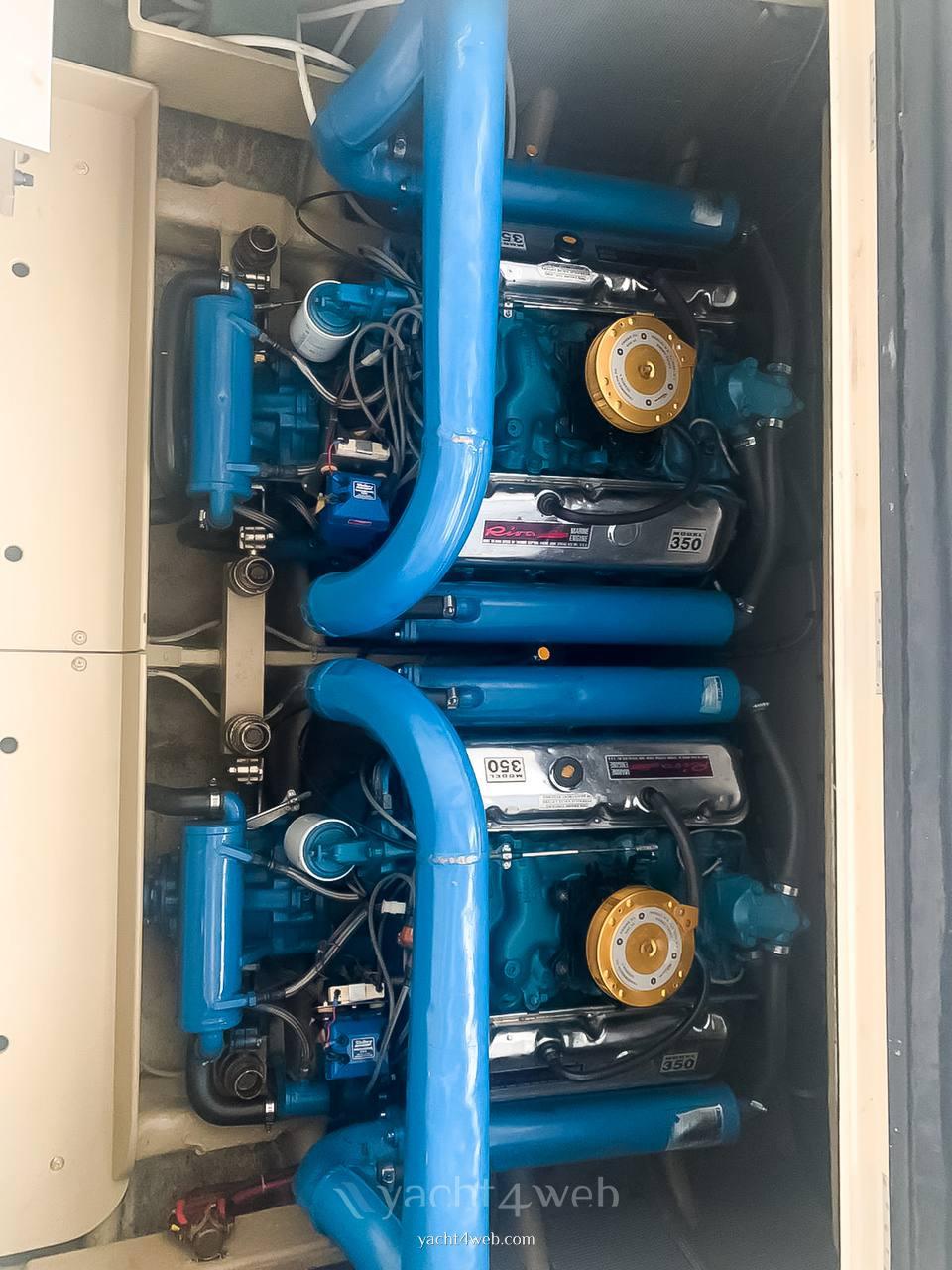 Riva Saint tropez barca a motore
