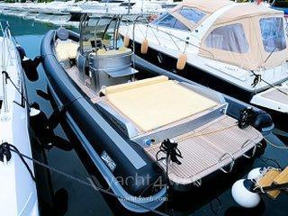 Sea Water Smeralda 350 efb