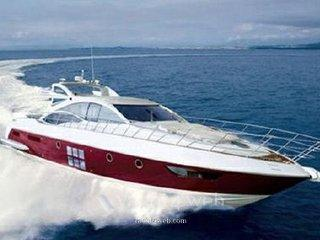 Azimut Yachts 62s - barca in esclusiva