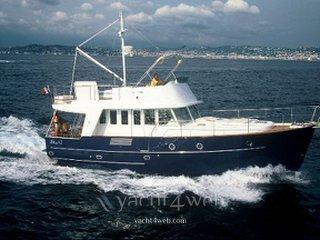 Beneteau 42 swift trawler -in esclusiva
