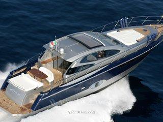 Blu Martin St 58 - barca in esclusiva
