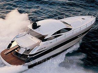 Pershing 50 asd - barca in esclusiva