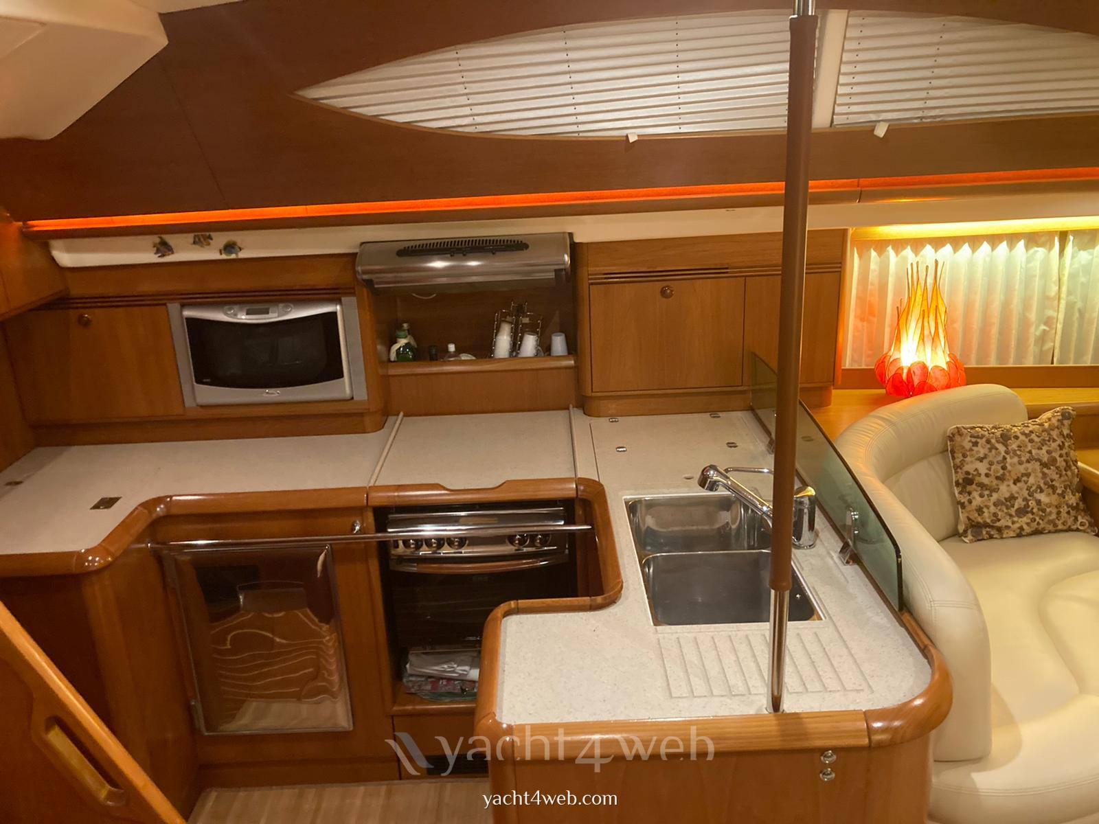 jeanneau Sun odyssey 54 ds Barca a motore usata in vendita