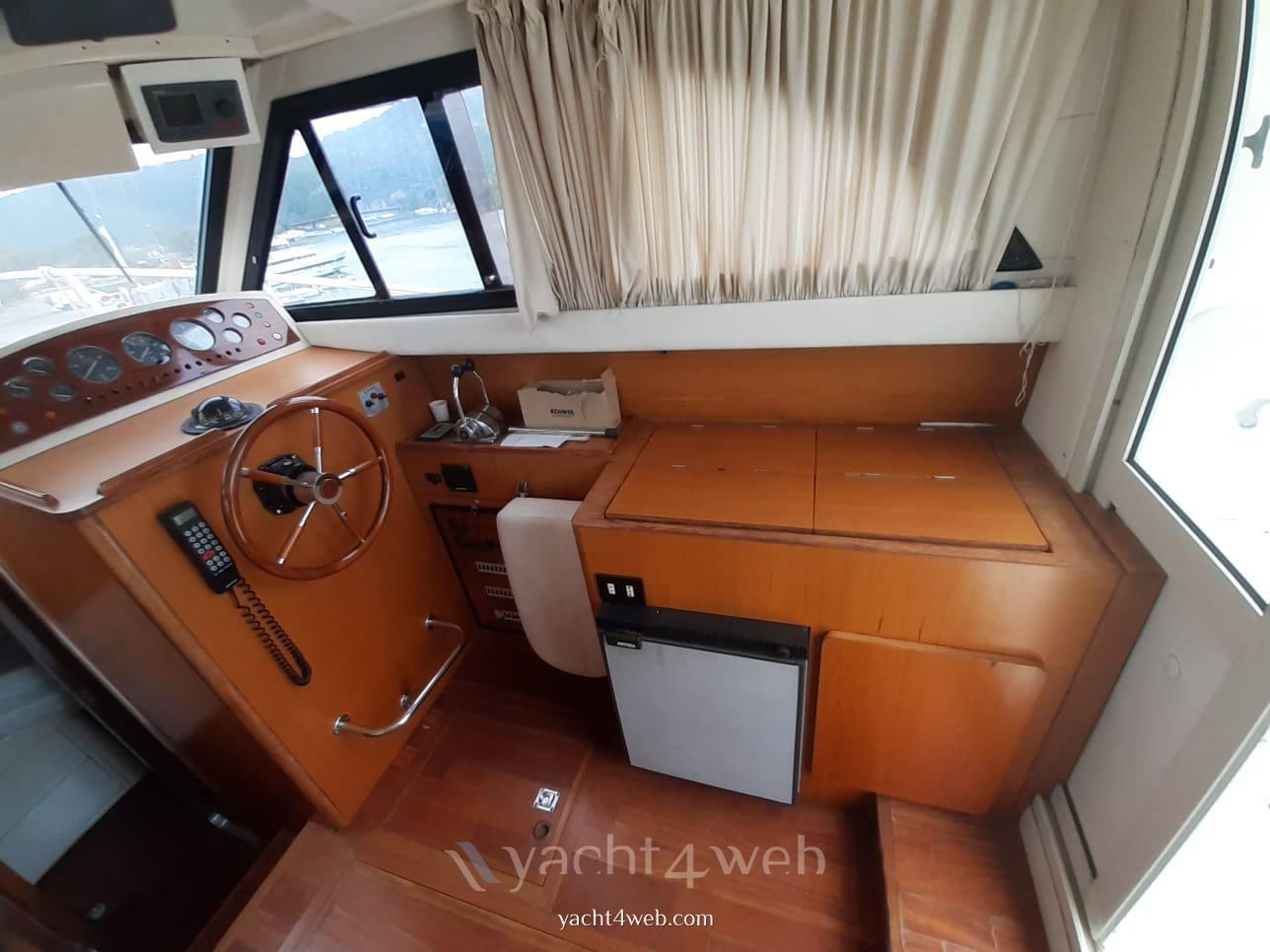 finnautica Arciere 33 Barca a motore usata in vendita
