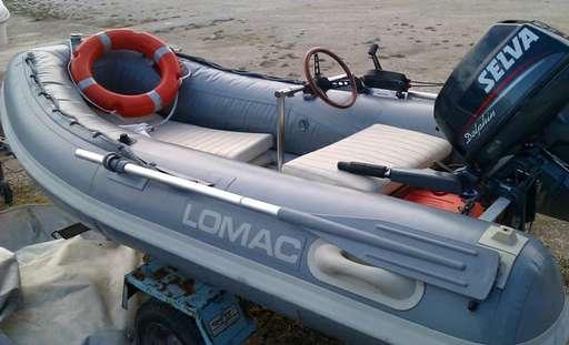 Lomac Lomac - non indicato -
