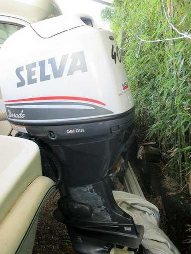 Selva Selva Open