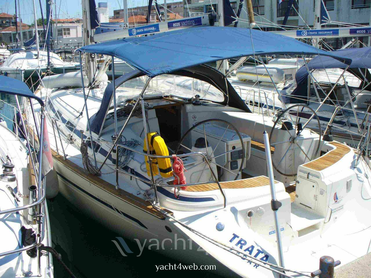 Bavaria yachts Bavaria 44