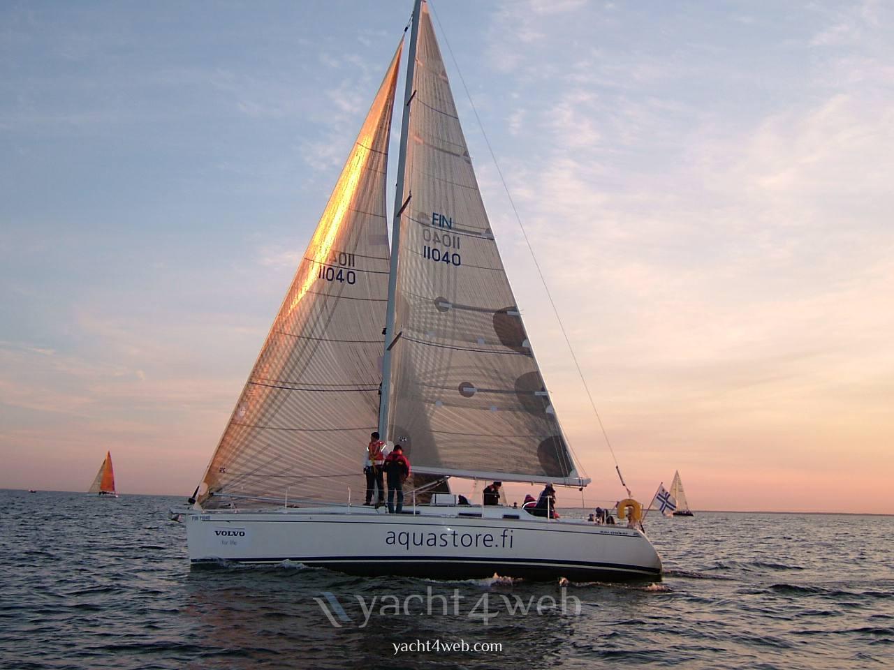 Ad boats Ad 40 salona