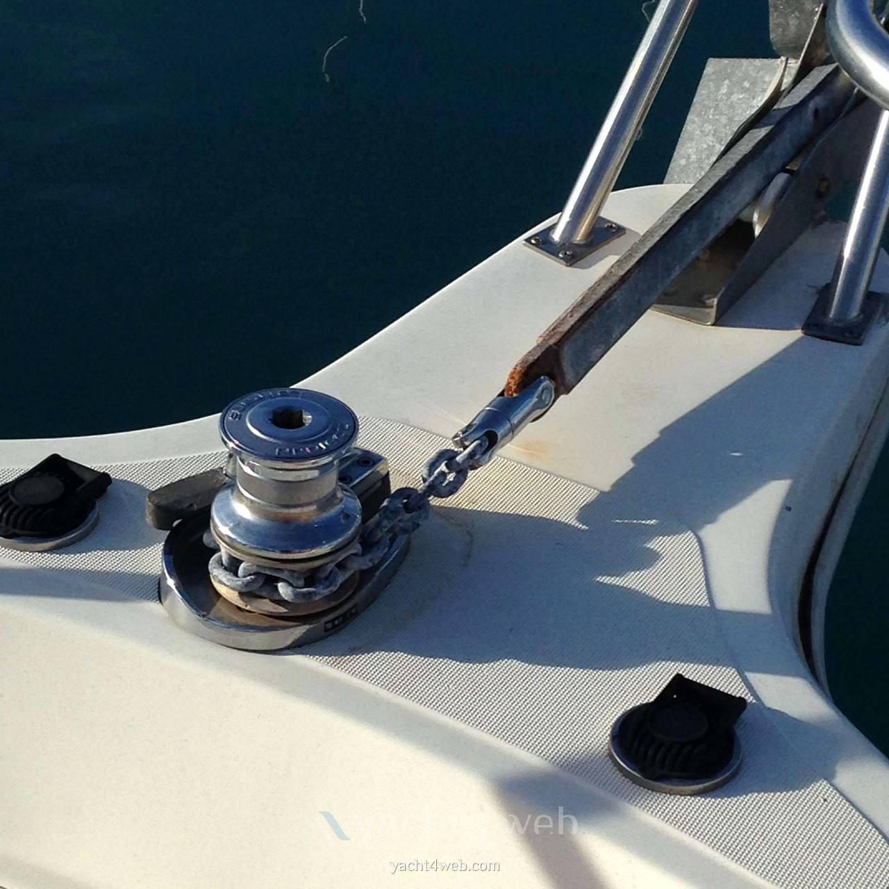 Kirie 760 island fisher