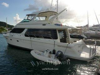 Carver yachts Carver 570 voyager pilothouse