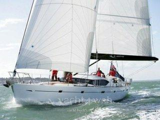 Oyster marine Oyster 655