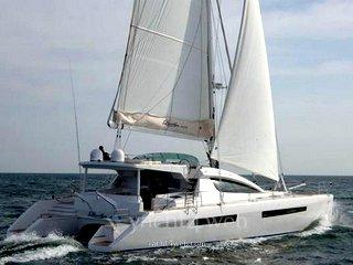 Alliaura marine Privilege 615