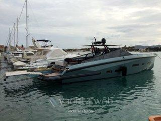 Wally yachts Wally 55