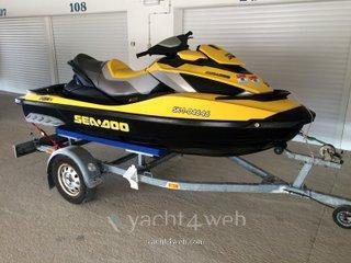 Sea doo Rxt 260 is jet ski