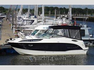 Bayliner 245 ciera sunbridge