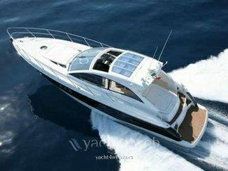 Absolute yachts Absolute 47