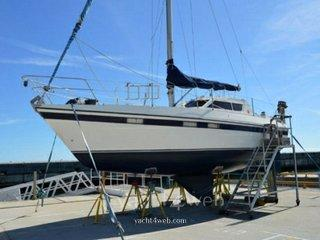 Northshore yachts Southerly 95 lifting keel