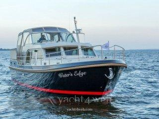 Linssen yachts Linssen 439 grand sturdy
