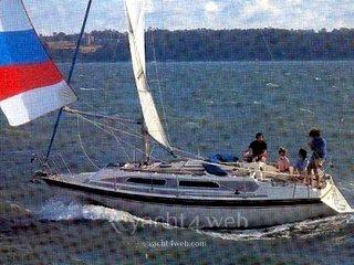 Westerly yachts Westerly 29 merlin