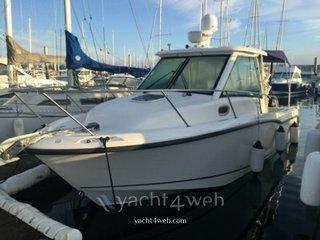 Boston whaler Boston 285 conquest