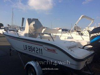 Boston whaler Boston 180 dauntless