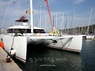 Sunreef yachts Sunreef 70