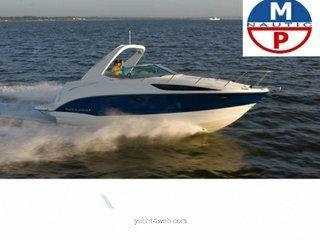 Bayliner 285 sunbridge