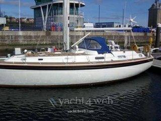 Westerly yachts Westerly 36 corsair