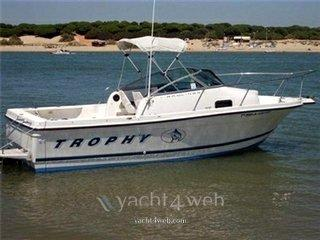 Bayliner 2052 trophy