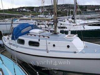 Westerly yachts Westerly 25 tiger