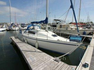Gibert marine Gib sea 262 di