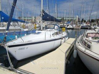 Gibert marine Gib sea 77