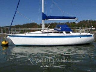 Gibert marine Gib sea 84