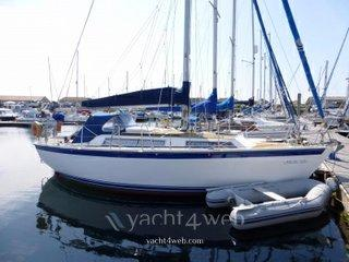 Colvic craft Colvic 29 sailer