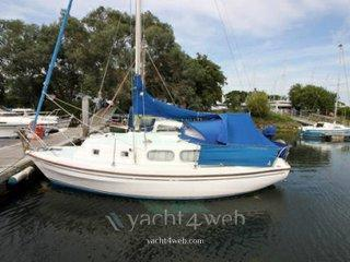 Westerly yachts Westerly 23 pageant