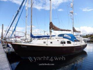 Westerly yachts Westerly 32 pentland