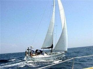 Gibert marine Gib sea 442