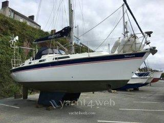 Westerly yachts Westerly 35 seahawk