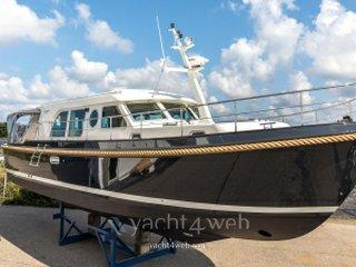 Linssen yachts Linssen 439 sedan