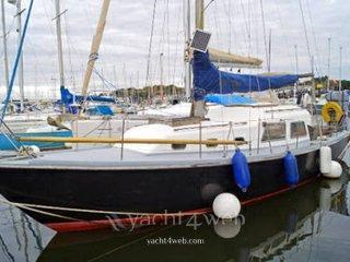 Contest yachts Contest 29