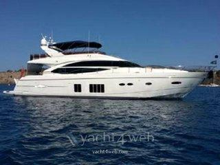 Princess yachts Princess 72