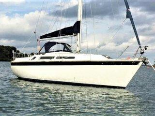 Westerly yachts Westerly 34 falcon