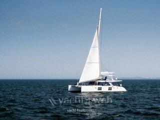 Sunreef yachts Sunreef 62