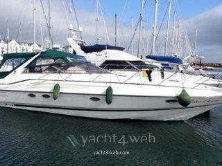 Sunseeker 39 martinique